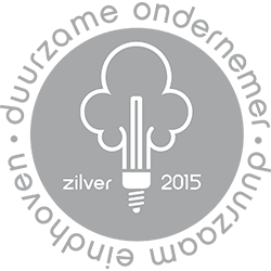 Duurzame Ondernemer Zilver 2015
